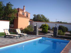 Visit La Palma - Casa El Fayal