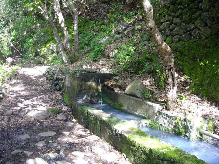 Visit La Palma - Las Fuentes de las Breñas (PR LP 19)