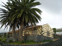 Visit La Palma - Casa Los García