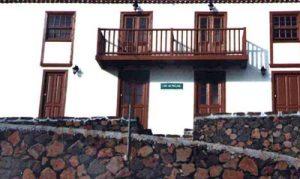 Visit La Palma - Casa La Gemela