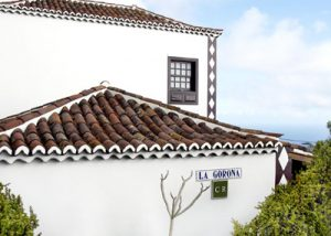 Besuchen Sie La Palma - Casa Goronas