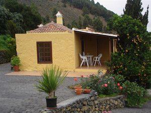 Besuchen Sie La Palma - Casa Guti