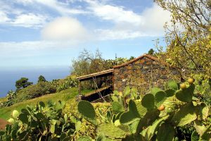Visit La Palma - Casa La Herbilla