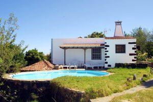 Visit La Palma - Casa Herenio