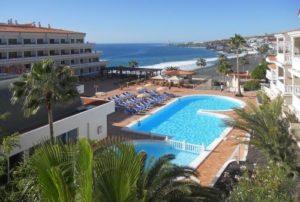 Visit La Palma - Hotel Sol La Palma