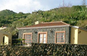 Visit La Palma - Casa Iluminado