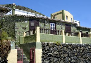 Besuchen Sie La Palma - Casa Ines Rios