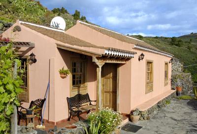 Visit La Palma - Casa Los Jablitos II