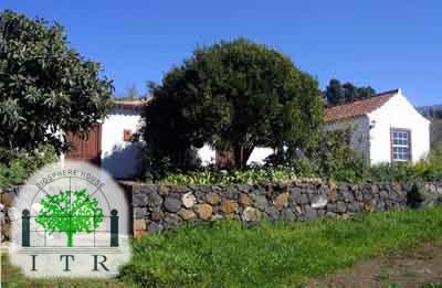 Visit La Palma - Casa El Jócamo