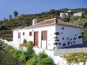 Visit La Palma - Casa Juana Quinta