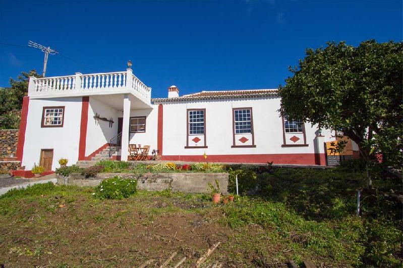 Visit La Palma - Casa Juanita
