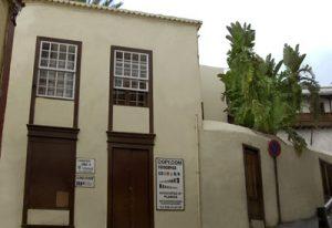 Visit La Palma - Casa Julian