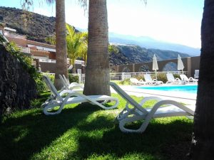 Visit La Palma - Apartamentos La Muralla