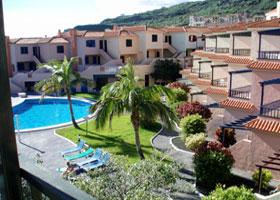Visit La Palma - Apartamentos Lago Azul