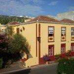 Visit La Palma - Pensión Las Lonjas