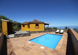 Visit La Palma - Casa Lina
