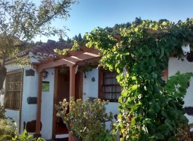 Visit La Palma - Casa Lomo de la Cruz