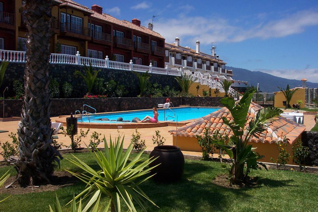 Visit La Palma - Apartamentos HC7 Los Molinos