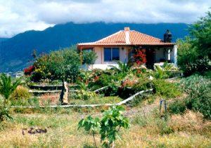 Besuchen Sie La Palma - Casa Los Almendros