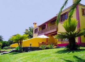 Visit La Palma - Apartamentos Villas Los Pajeros