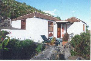 Besuchen Sie La Palma - Casa Los Volcanes