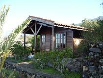 Visit La Palma - Casa de la Madera
