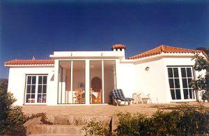 Visit La Palma - Casa Mágica