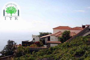 Besuchen Sie La Palma - Casa Manuela