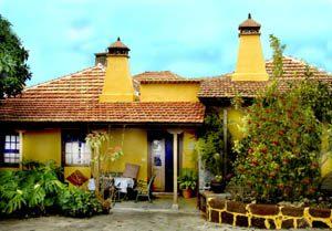 Visit La Palma - Casa Los Marantes