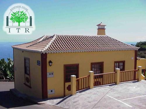Visit La Palma - Casa Nacientes: Marcos