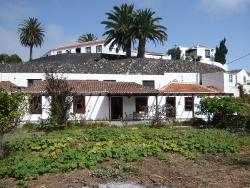 Visit La Palma - Casa María Cruz