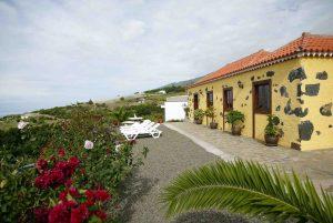 Visit La Palma - Casa Medel