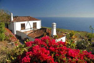 Besuchen Sie La Palma - Casa Los Kuchen