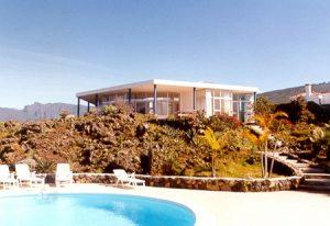 Visit La Palma - Casa Mirador
