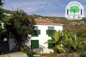 Besuchen Sie La Palma - Casa El Molino