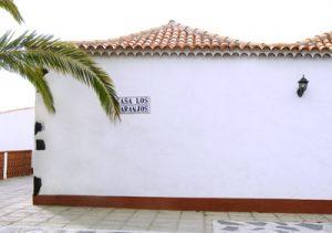 Besuchen Sie La Palma - Casa Los Naranjos