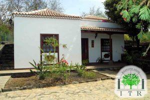 Visit La Palma - Casa La Oliva