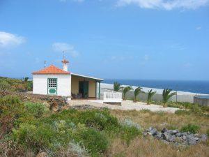 Visit La Palma - Casa Pancho Molina