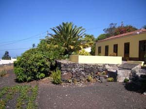 Besuchen Sie La Palma - Casa shearwaters