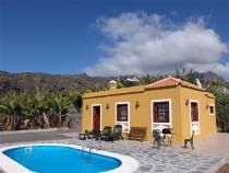 Visit La Palma - Casa Pedro