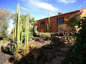 Visit La Palma - Casa La Pelada