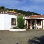 Visit La Palma - Casa Peluquina