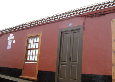 Visit La Palma - Casa Villa Perestelo