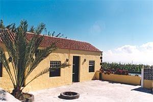 Visit La Palma - Casa El Pinito