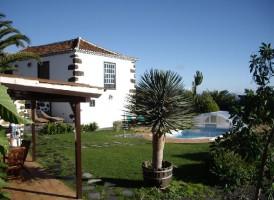 Besuchen Sie La Palma - Casa El Posito