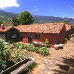 Besuchen Sie La Palma - Casa Finca La Haupt