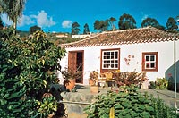 Besuchen Sie La Palma - Casa Priscila