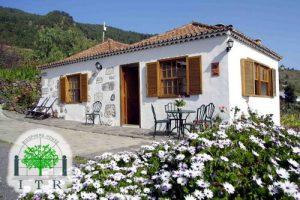 Besuchen Sie La Palma - Casa Puente Roto