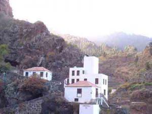 Visit La Palma - Casa Molino Remnant
