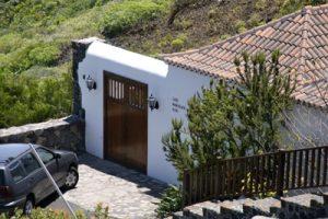 Besuchen Sie La Palma - Casa La Reverica
